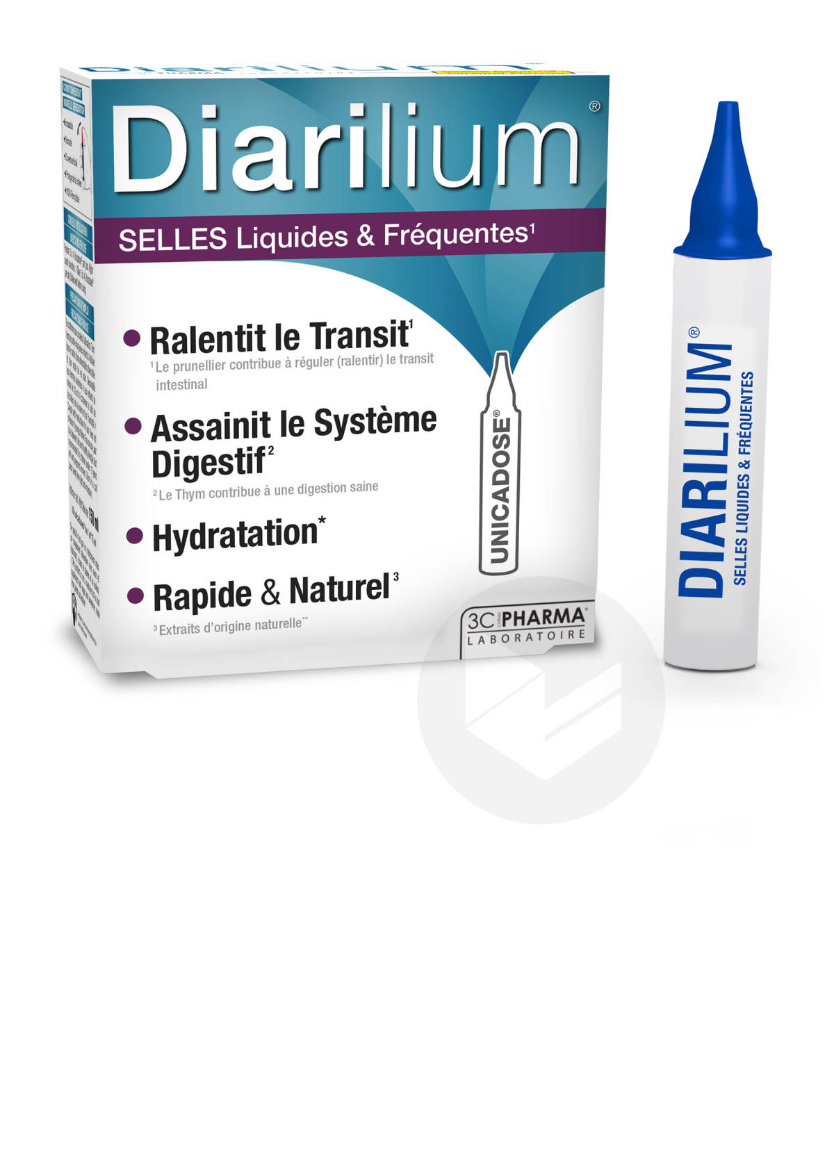 Diarilium Adultes X 10