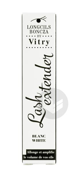 Longcils Extendeur Noir