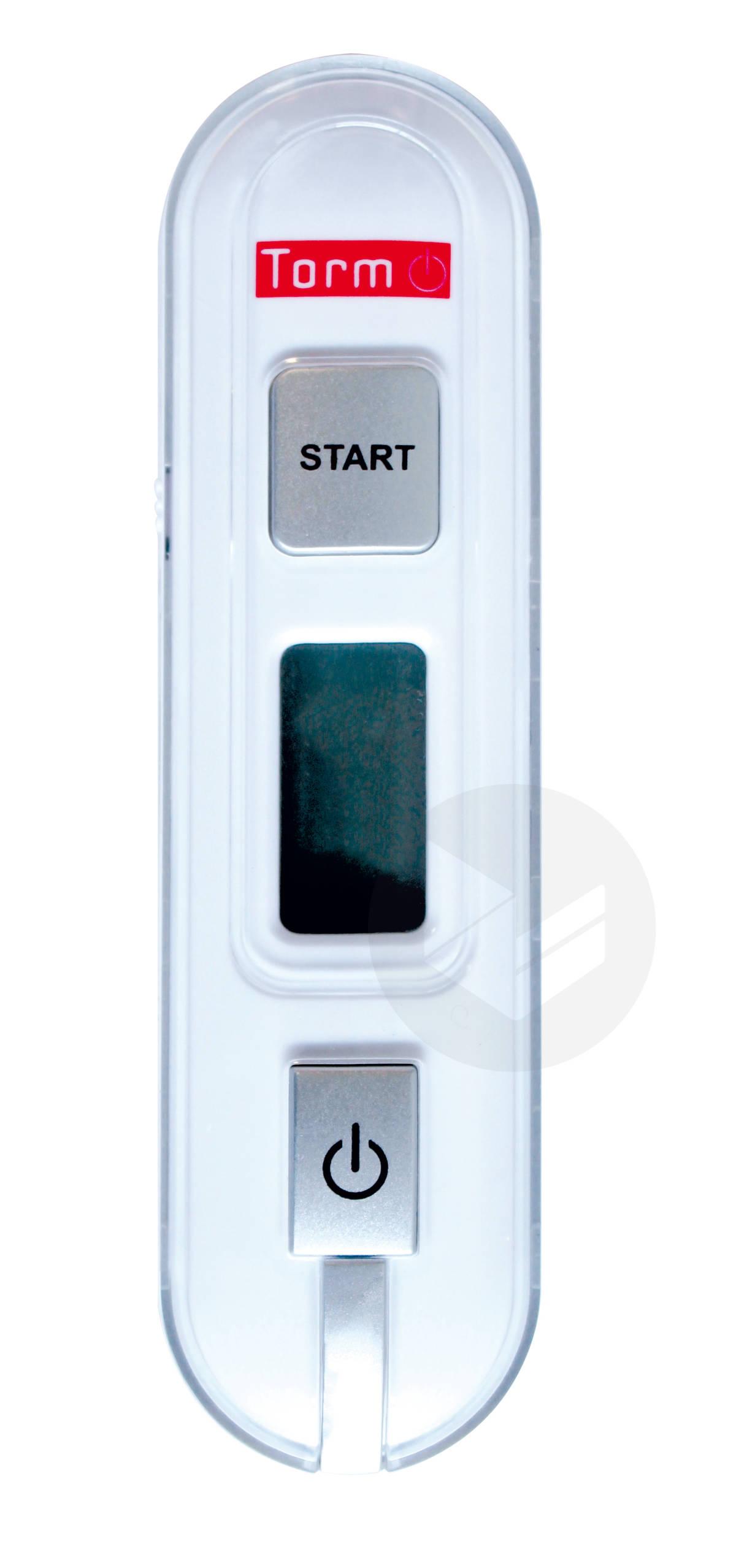 Torm Thermometre Sans Contact Sc 02