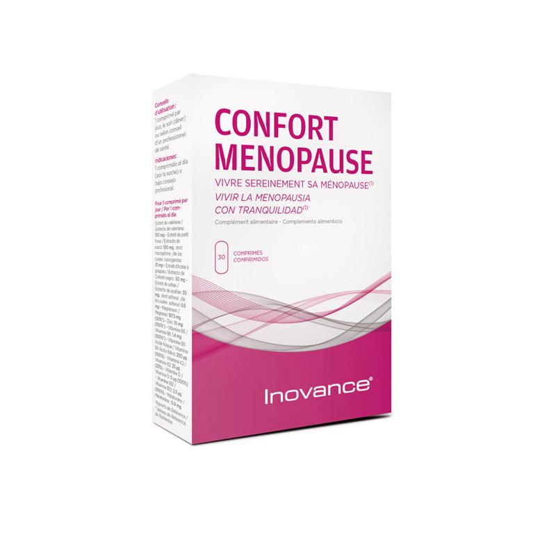 Confort Menopause 30 Comprimes
