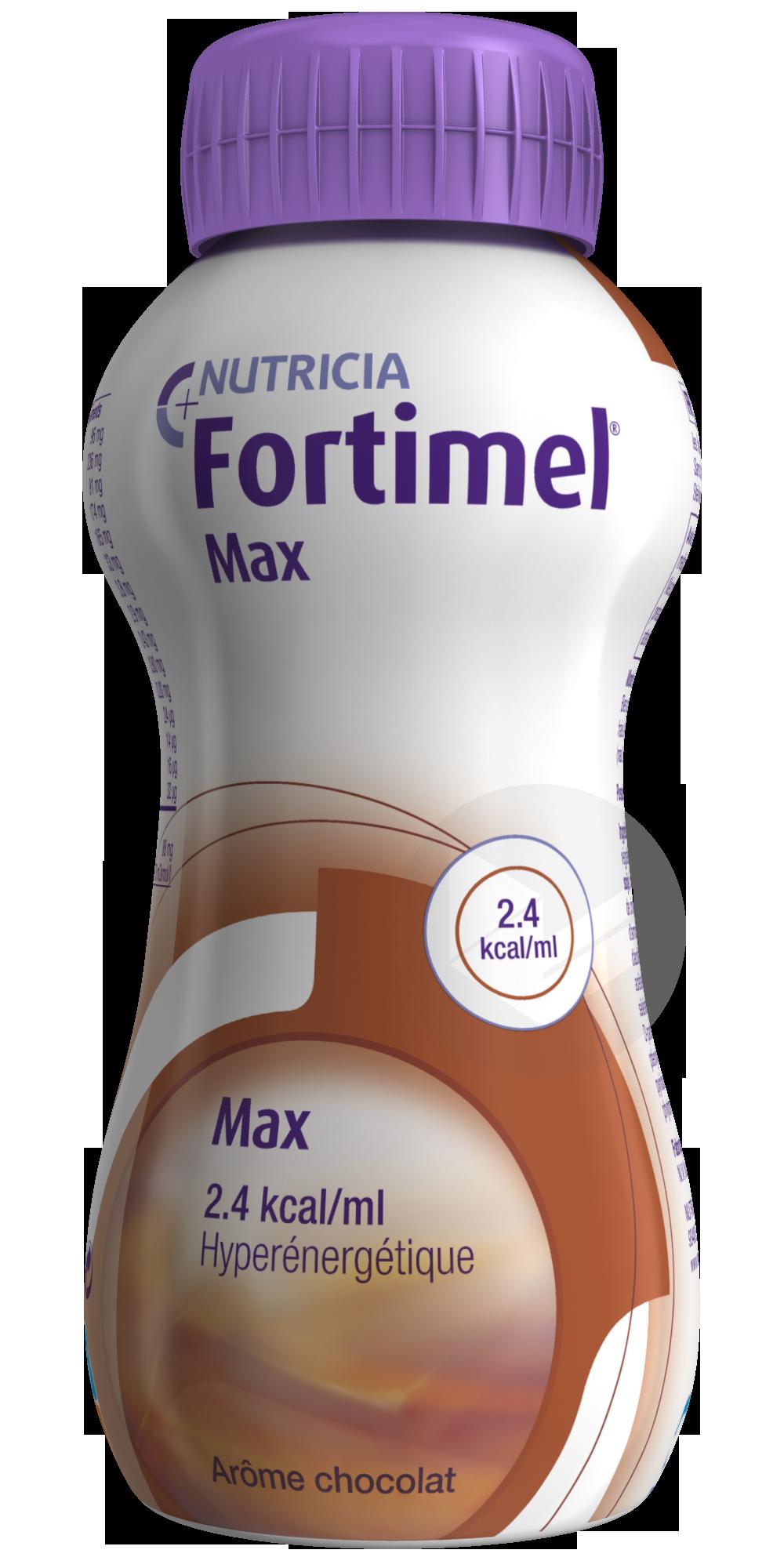 Fortimel Max Chocolat 300 ml