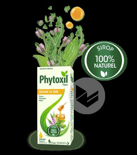 Phytoxil 180 G