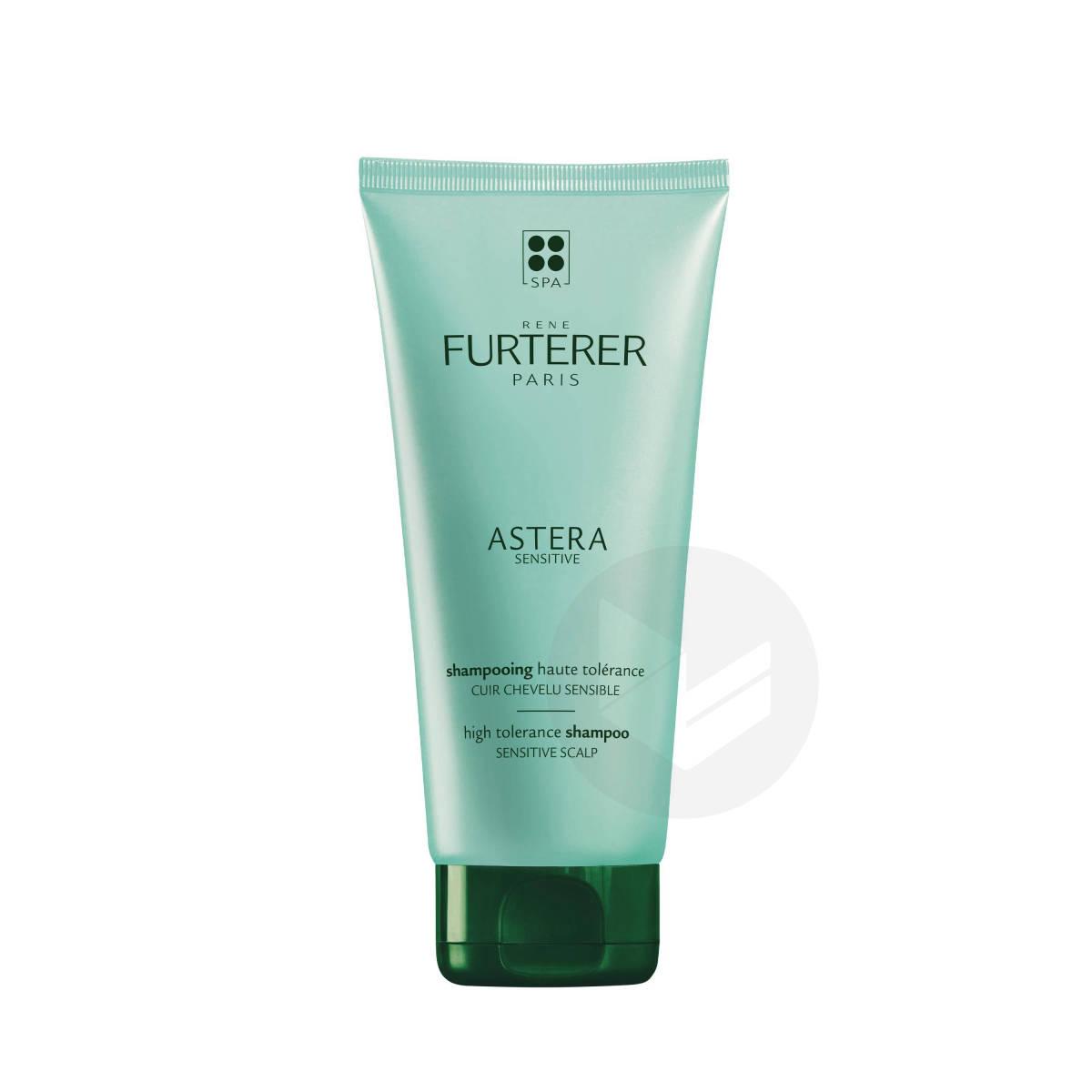 Shampooing haute tolérance dermo-protecteur cuir chevelu sensible 200ml