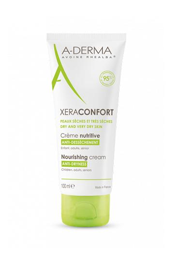 ADERMA XERACONFORT Cr nutritive anti-dessèchement T/200ml