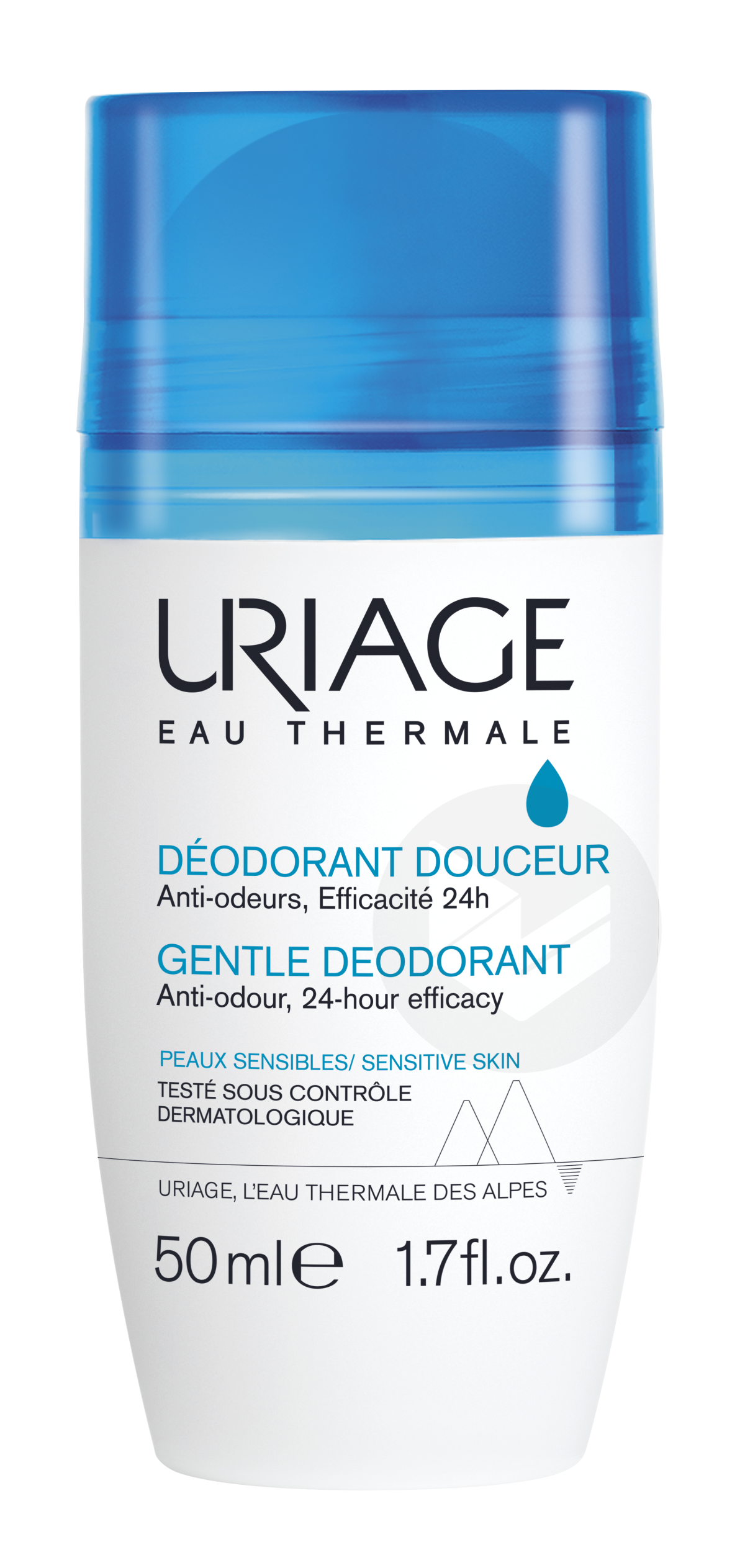 Deodorant Douceur 50 Ml