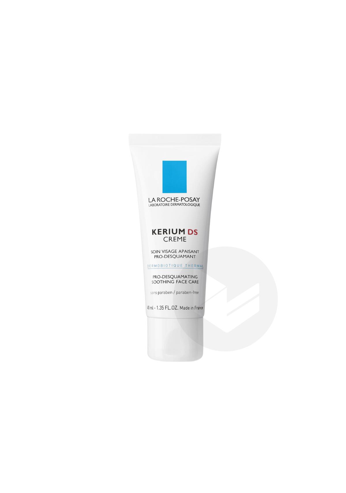 Kerium DS Crème Pro-Desquamant 40ml