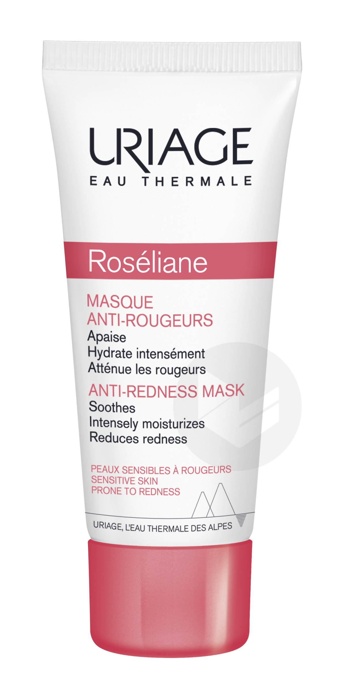Roseliane Masque Anti Rougeurs 40 Ml
