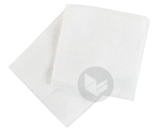 Compresses Non Tisse Steriles 7 5 X 7 5 Cm 25 Pochettes De 2 Compresses