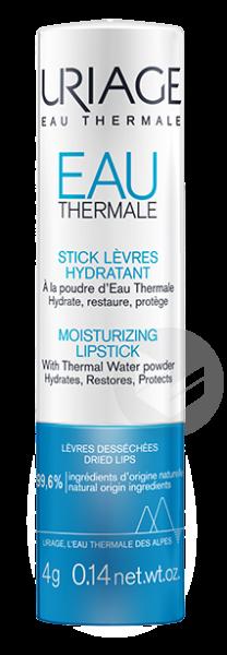 Eau Thermale Stick Levres Hydratant Poudre Deau Thermale 4 G Commande Obligatoire Par 12 U