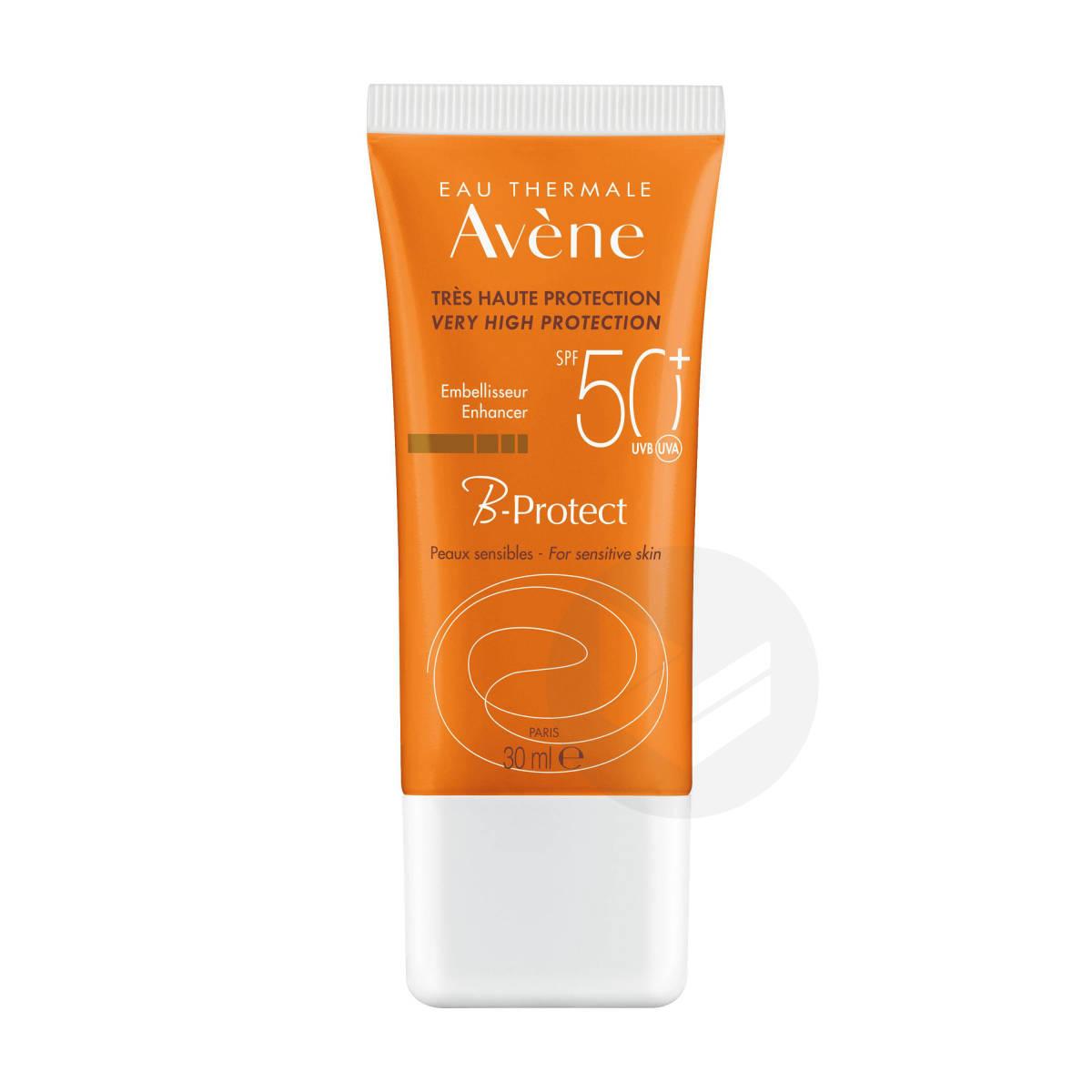 Avene Solaire B Protect Spf 50 Creme T 30 Ml