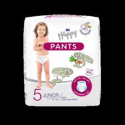 Bella Baby Happy Couche Bebe Junior T 5 22 Pants