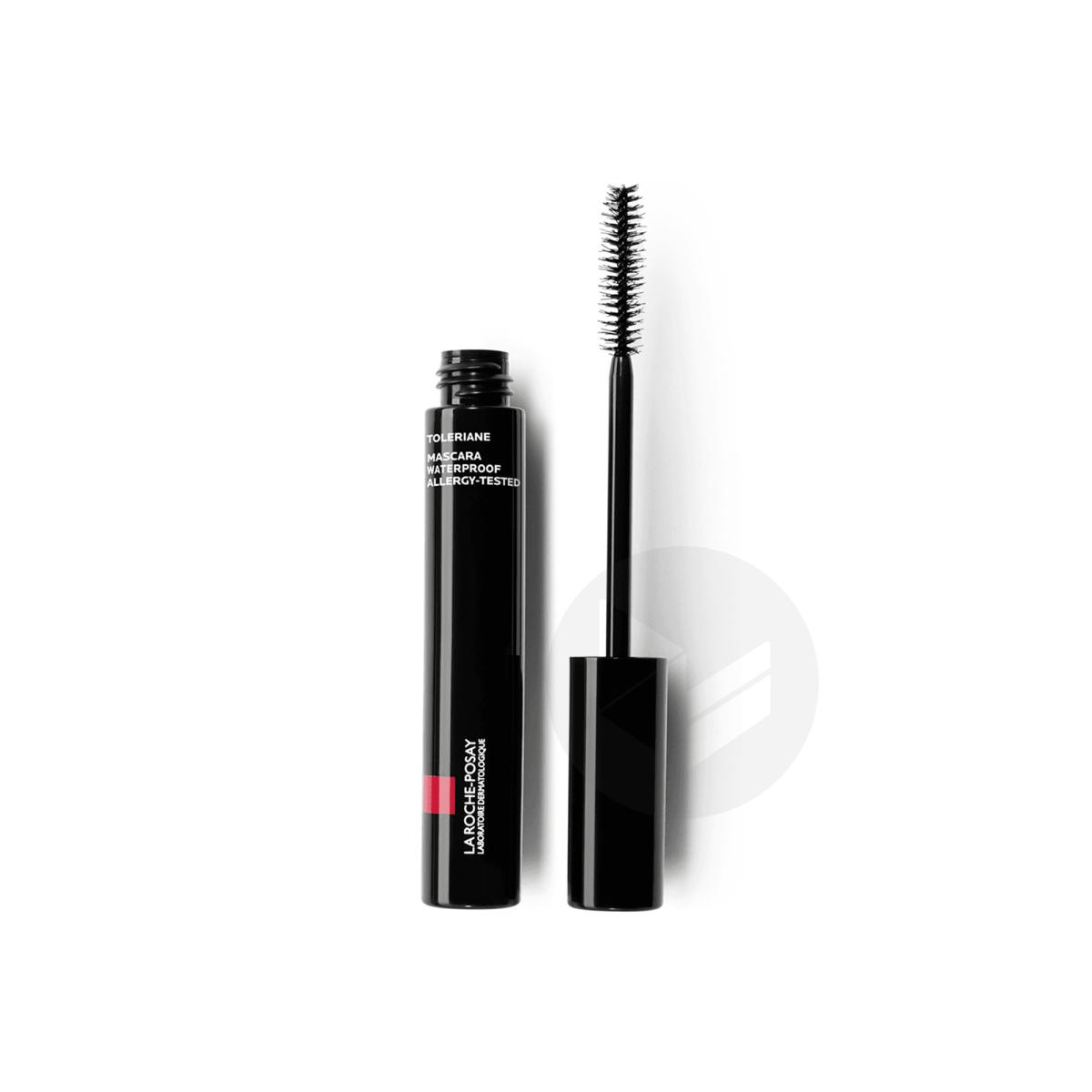 Toleriane Mascara Waterproof noir