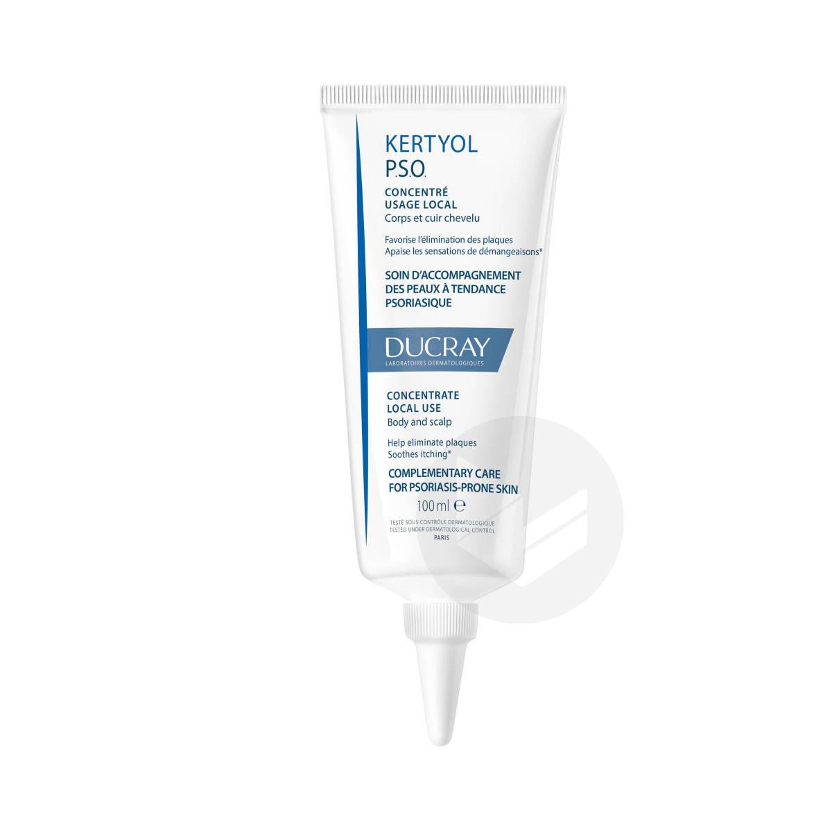 Baume hydratant anti-grattage 100ml