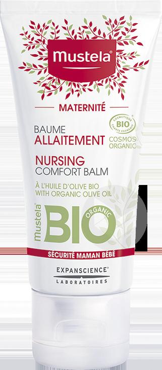 Baume Allaitement Bio 30ml