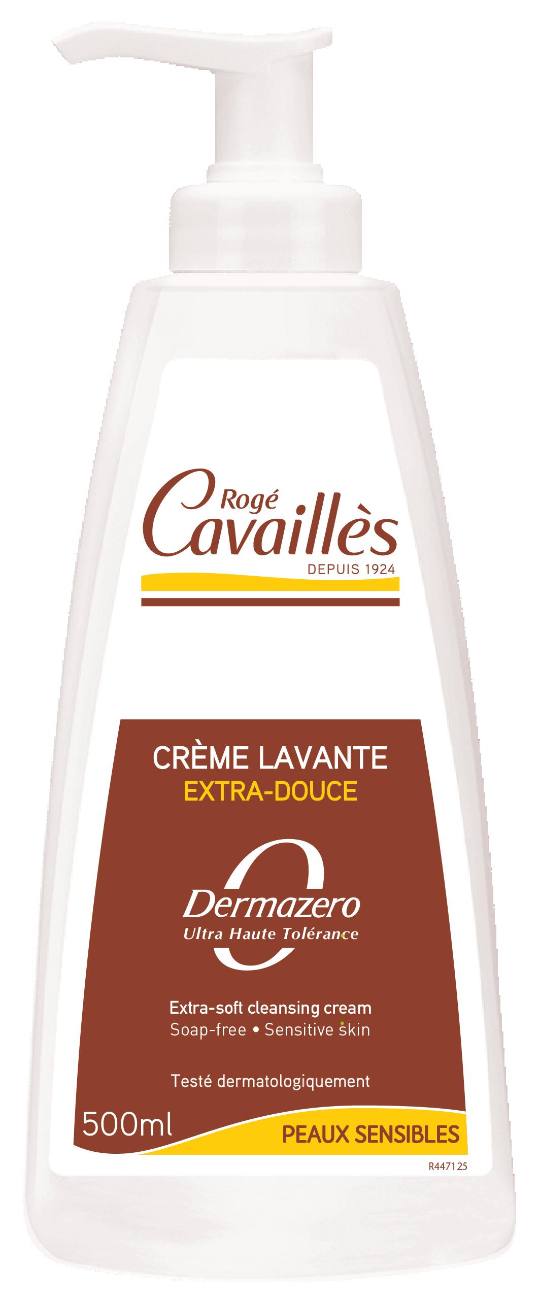 Creme Lavante Extra Douce 500 Ml