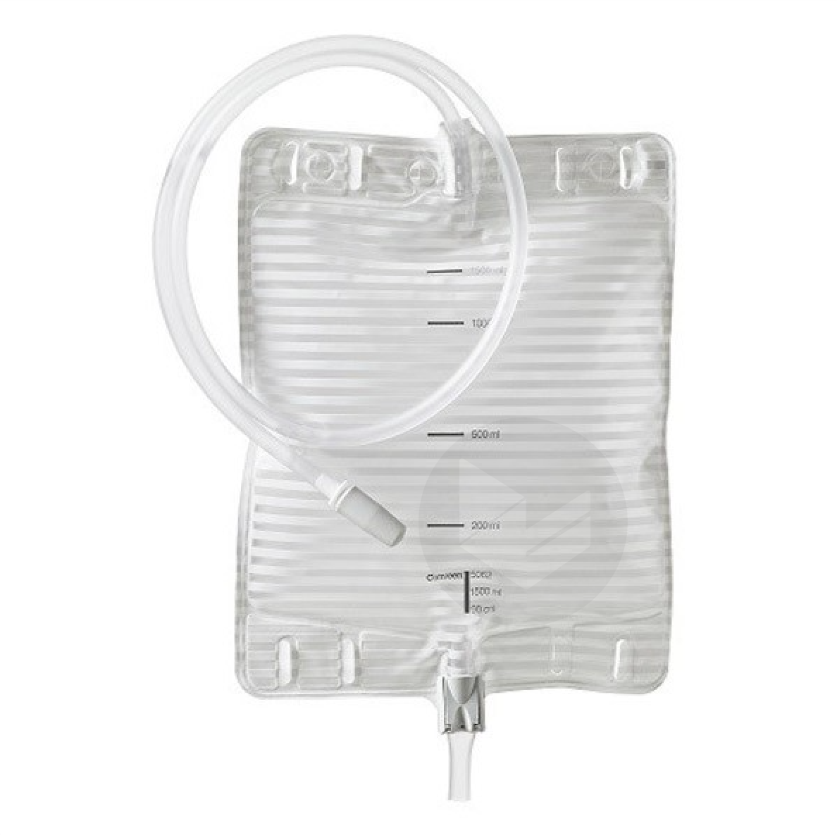 Conveen Triform Poche graduée stérile à urine 0,5l x10