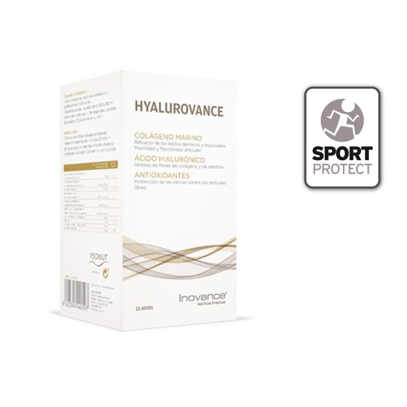 Hyalurovance 15 Sticks
