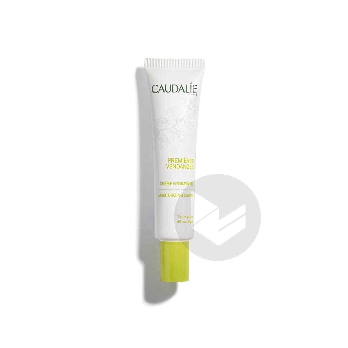 Premières Vendanges Crème Hydratante 40ml