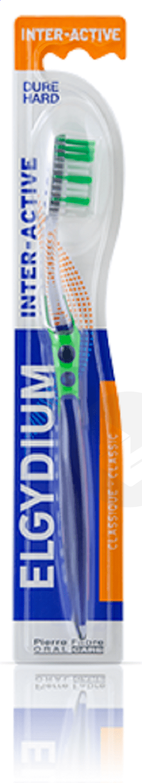 Brosse à dents Interactive Dure