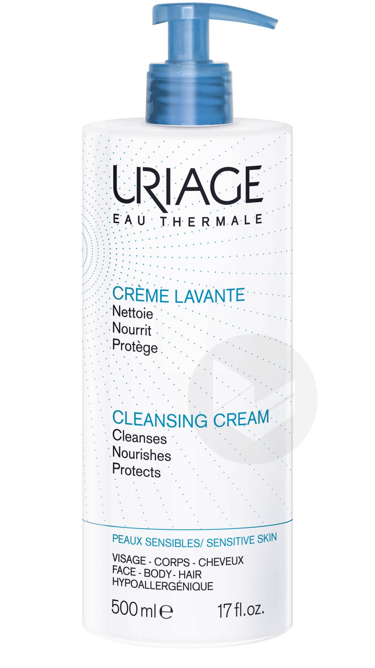 Crème Lavante 500ml