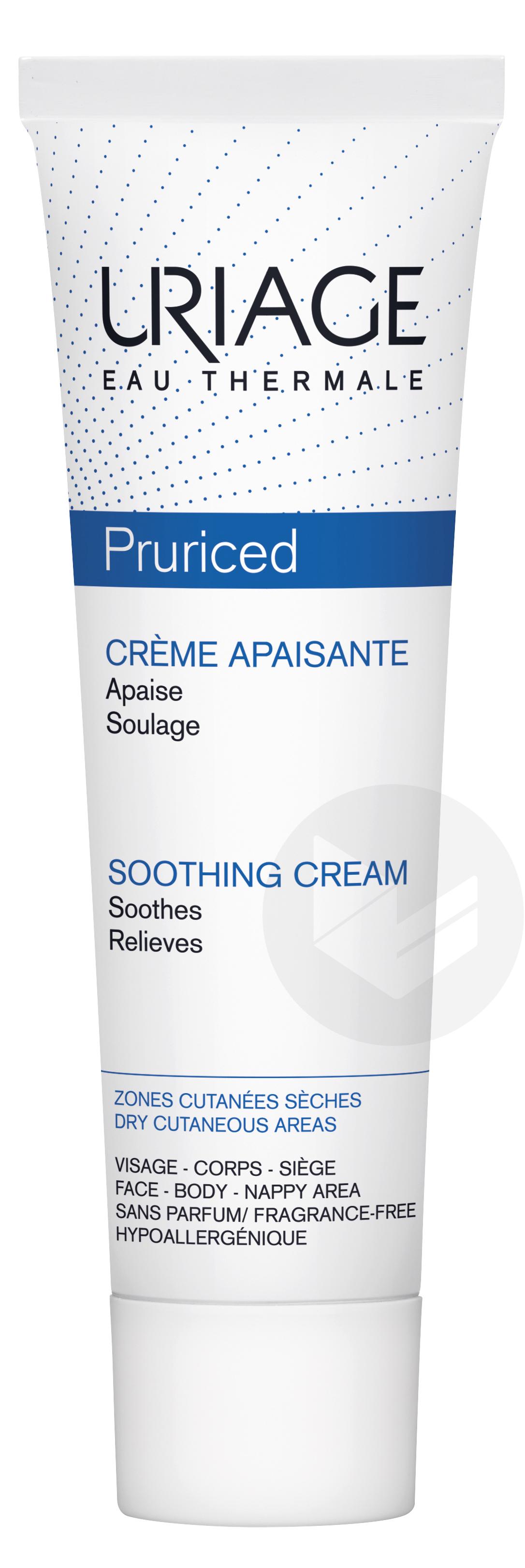 Pruriced Crème 100ml