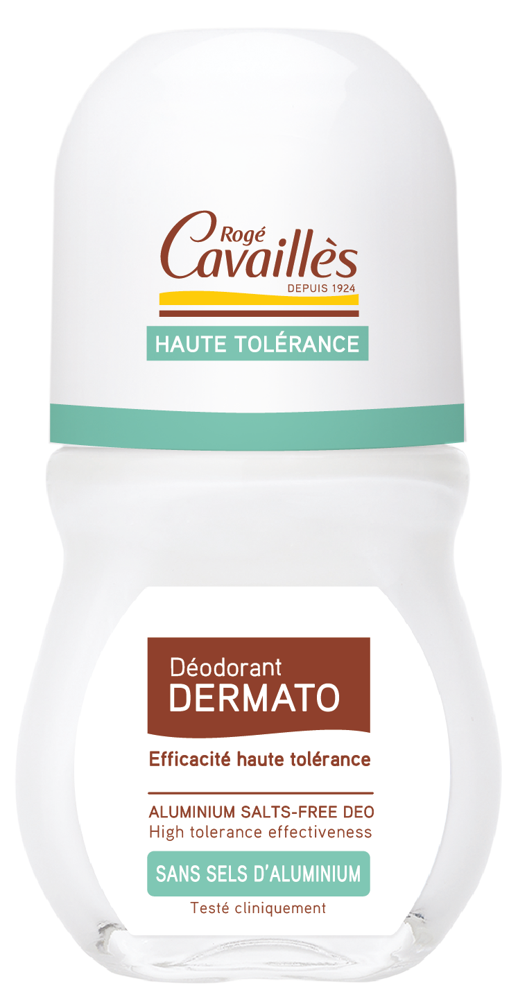 Deodorant Dermato Roll On 50 Ml