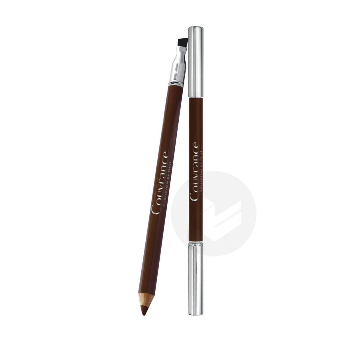 Crayon Correcteur Sourcils Bruns 1,19g