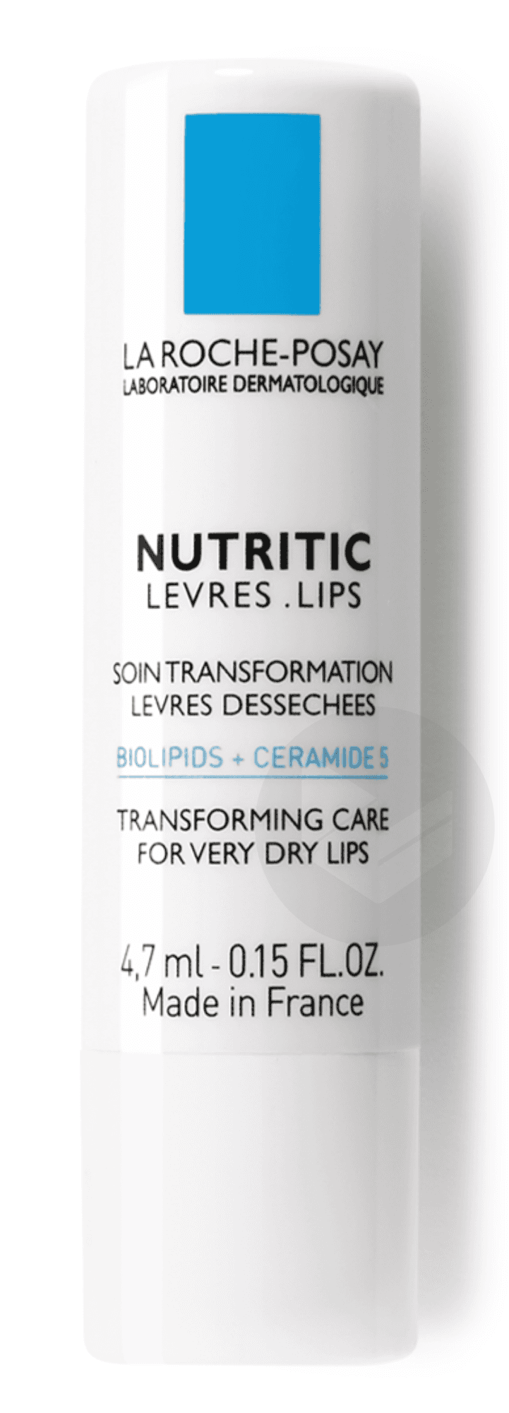 Stick Lèvres 4,7ml