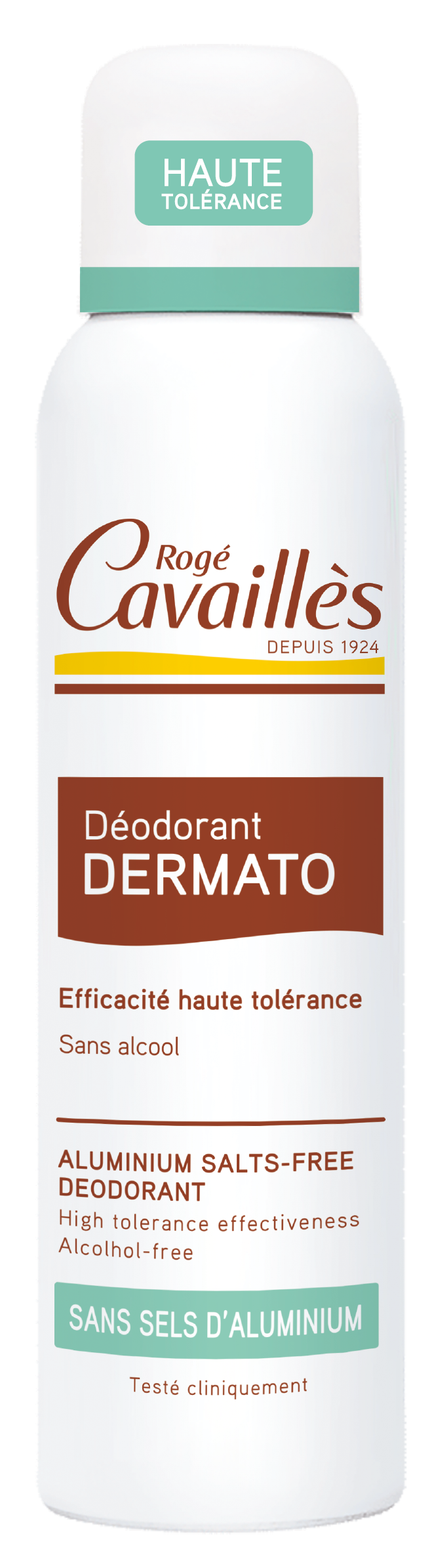 Deodorant Dermato Spray 150 Ml