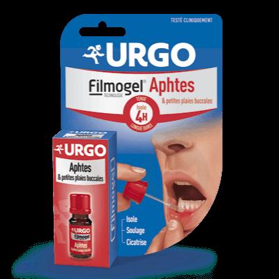 Filmogel Aphtes 10ml