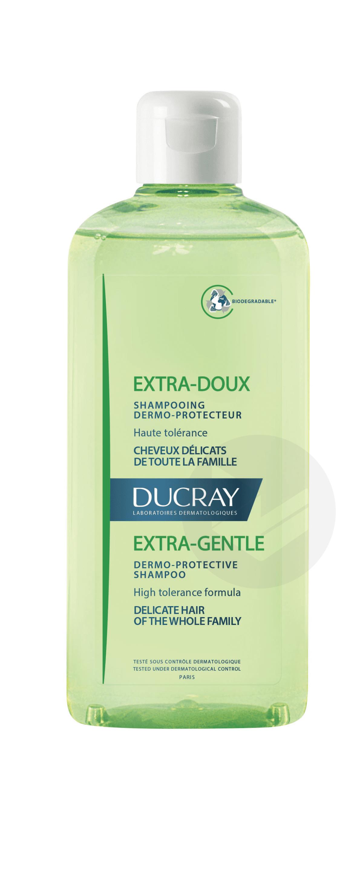 Shampooing dermo-protecteur 400ml