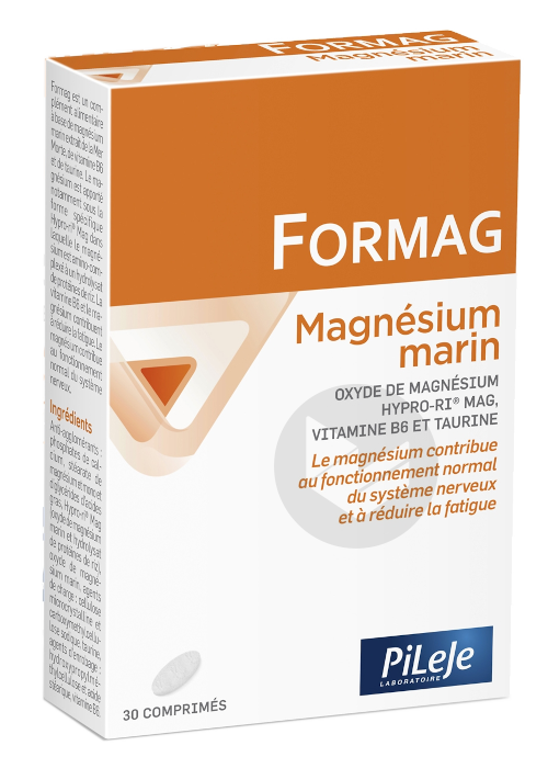 Formag Cpr B 30