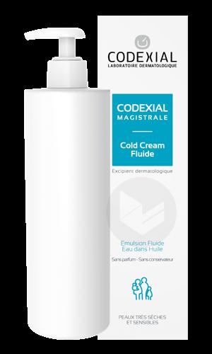 Cold Cream Fluide 400 Ml
