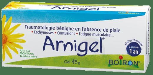 ARNIGEL Gel (Tube de 45g)