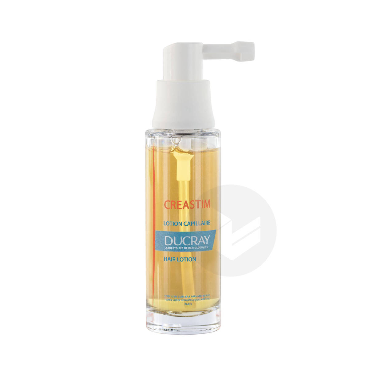 Lotion capillaire antichute 2x30ml