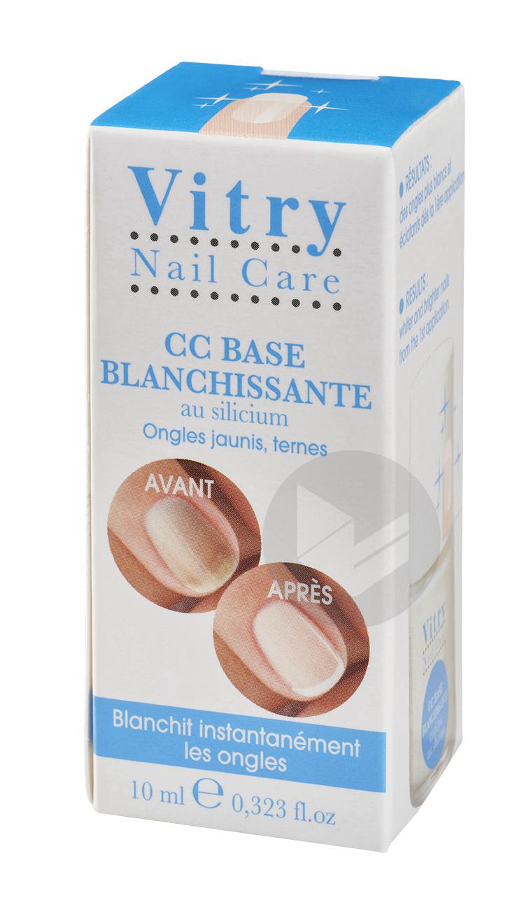 Cc Base Blanchissante