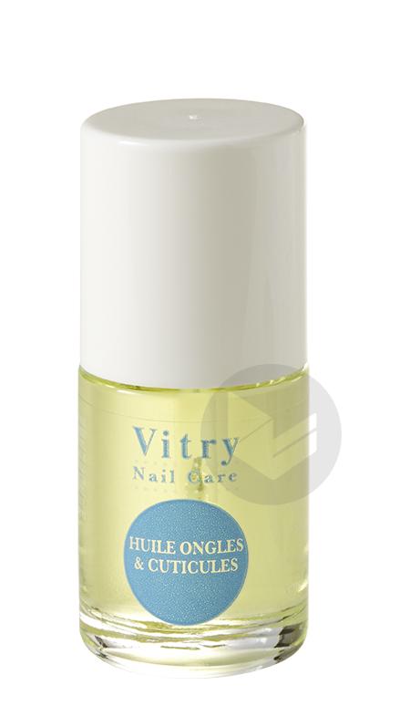 Vitry Huile Ongles/Cuticules