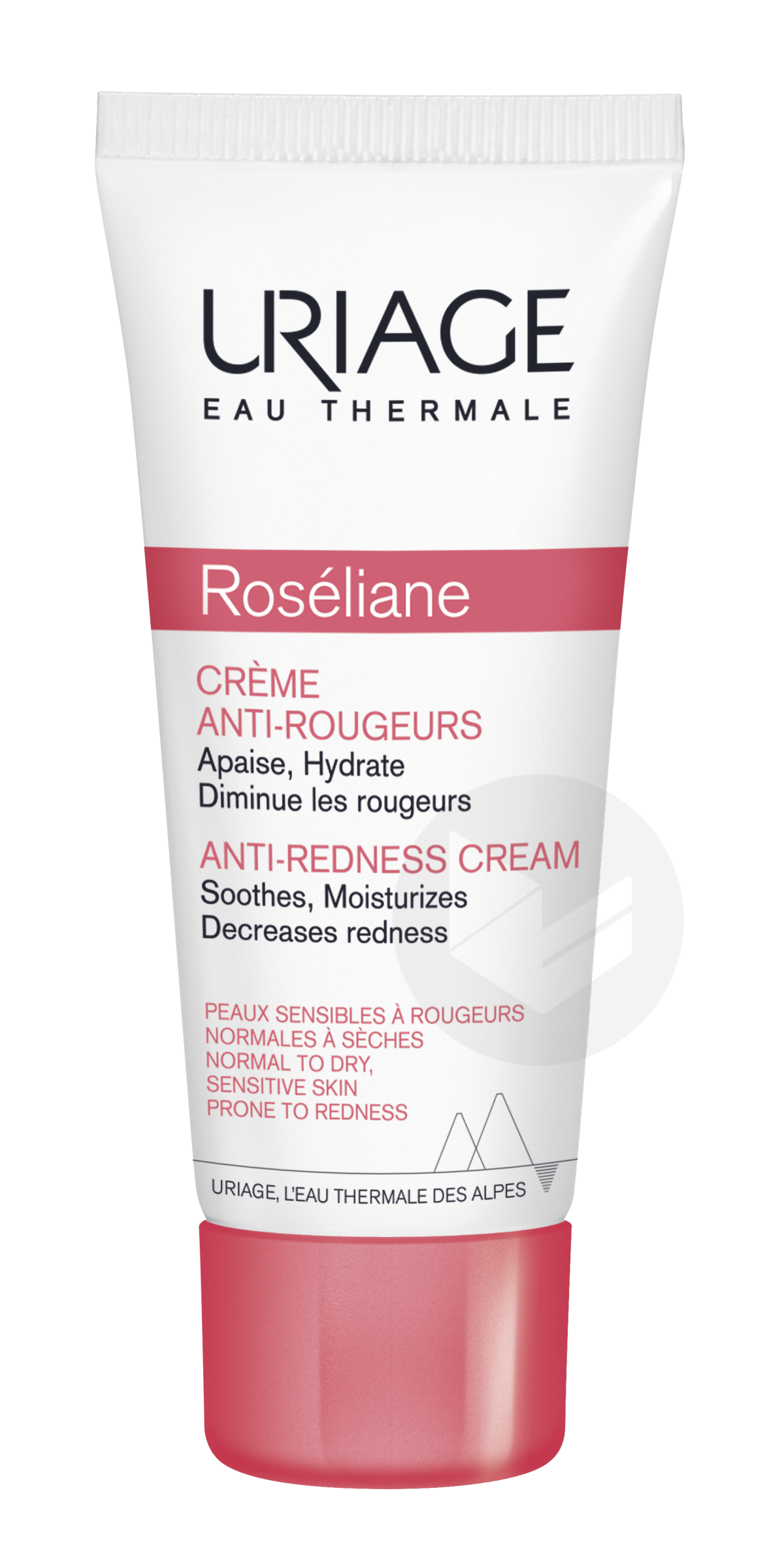 Roseliane Creme Anti Rougeurs 40 Ml