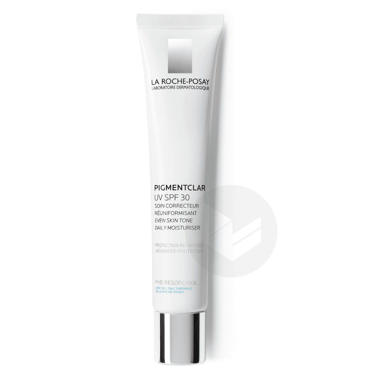Pigmentclar Soin UV SPF 30 correcteur réuniformisant 40ml