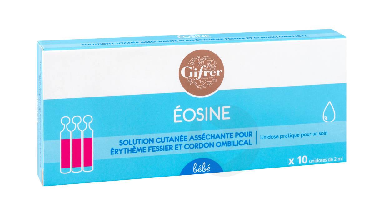 Eosine 10 X 2 Ml