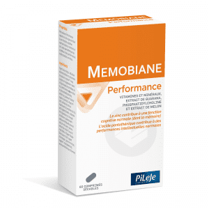 Memobiane Performance Cpr Sec B 30