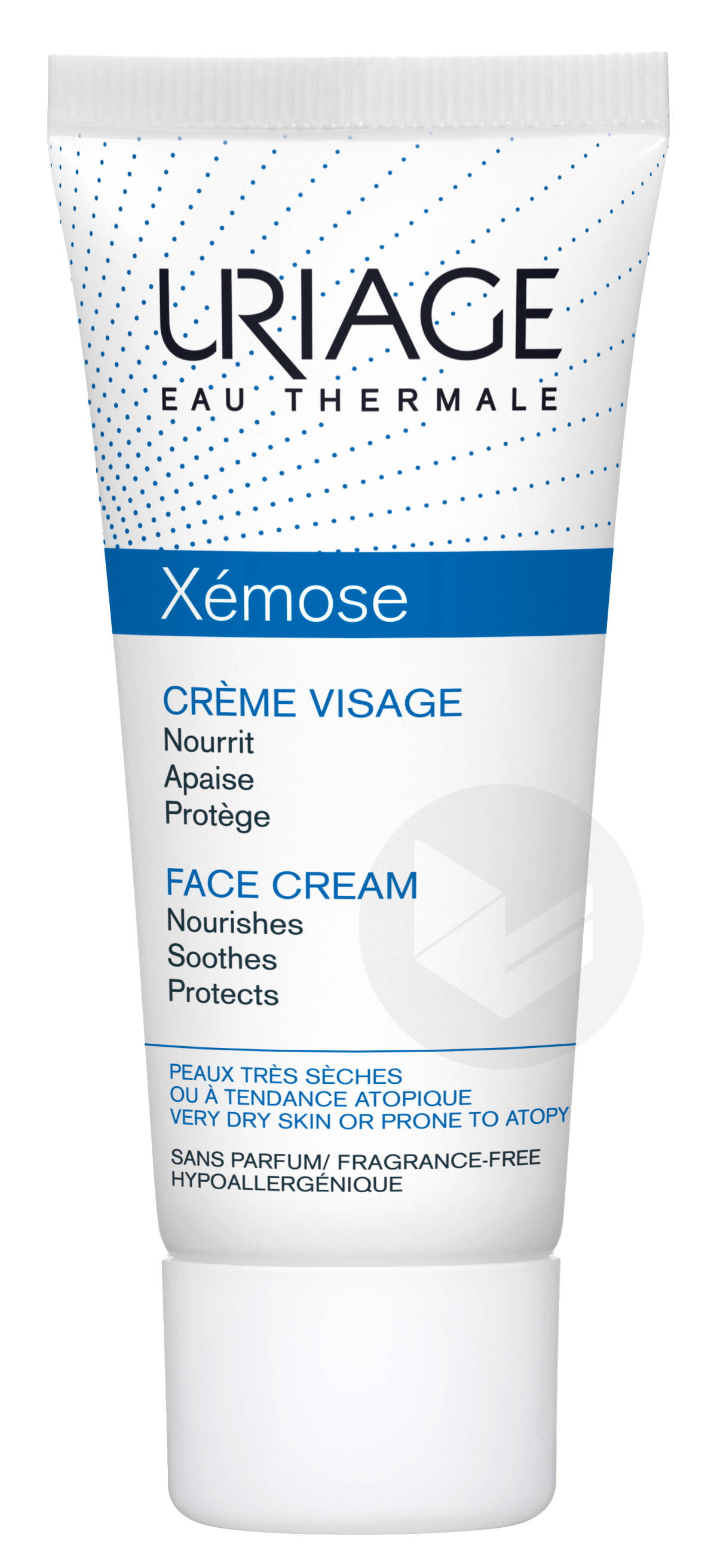 Crème Visage 40ml