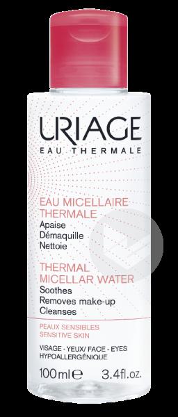 Eau Micellaire Thermale Peaux Sensibles (EMT PS)  100ml