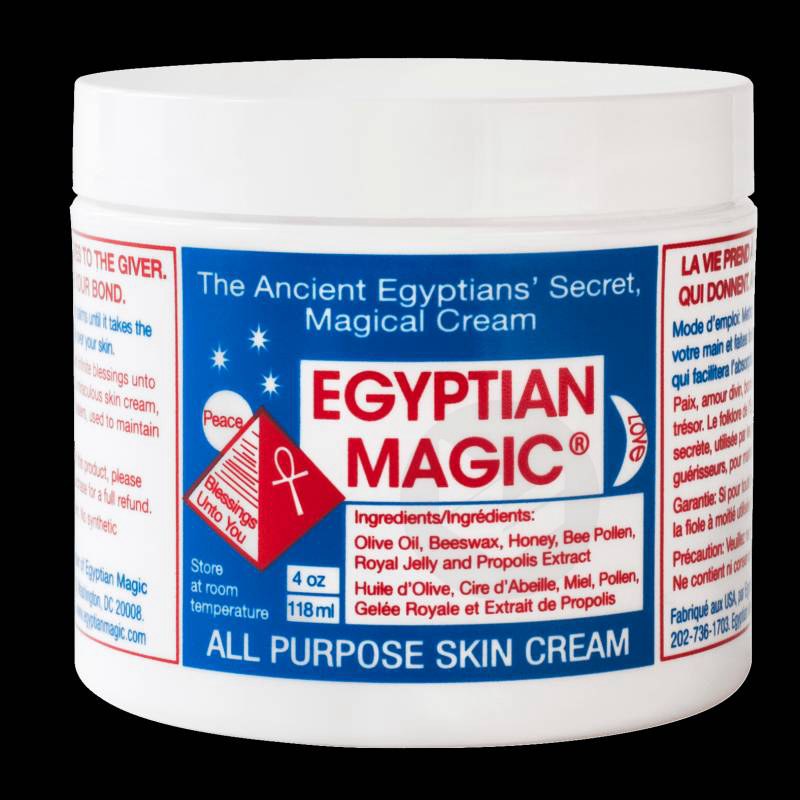 EGYPTIAN MAGIC Bme multi-usages 100% naturel Pot/118ml