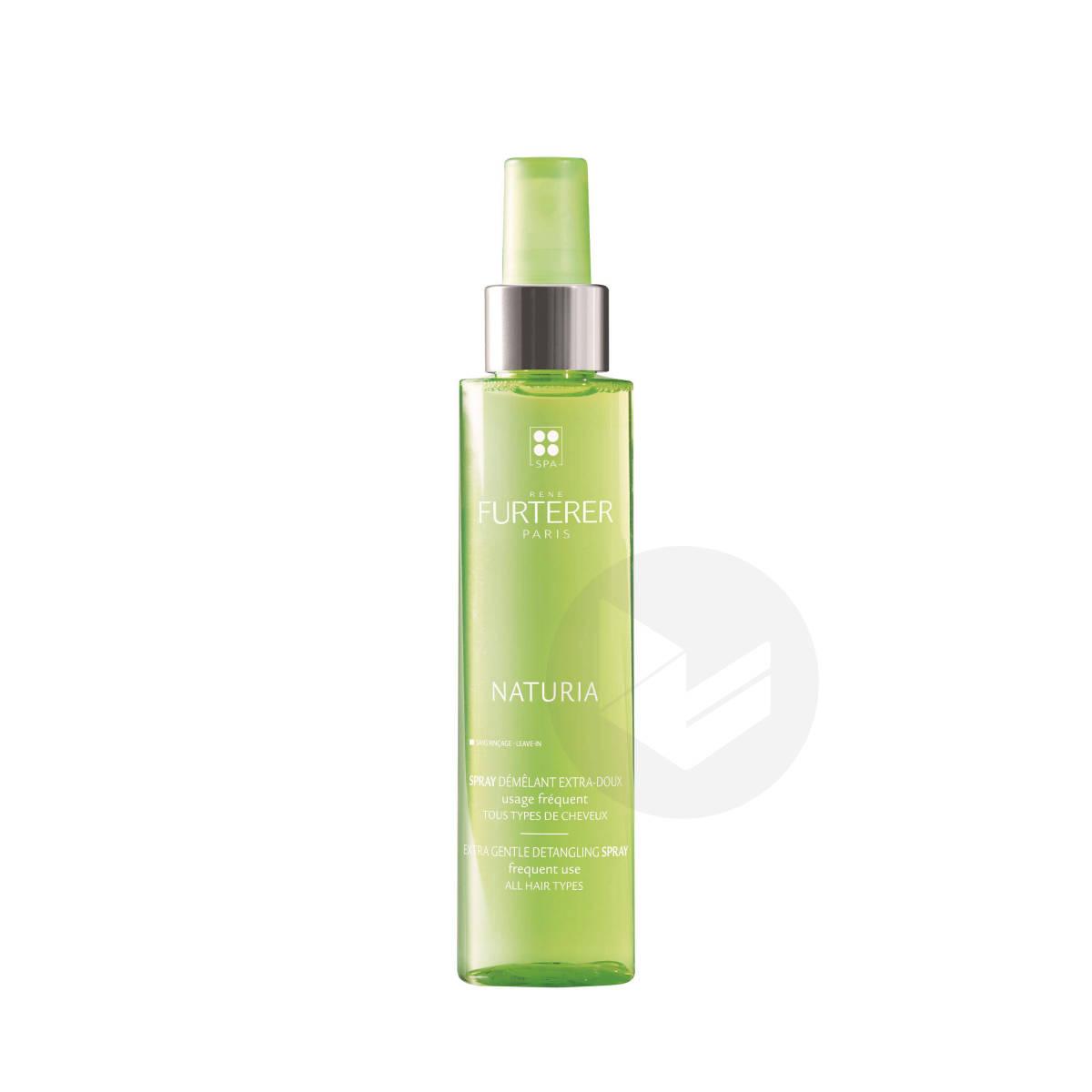 Spray démêlant cheveux extra-doux sans rinçage 150ml