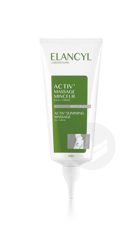Recharge Slim massage gel concentré minceur 200ml