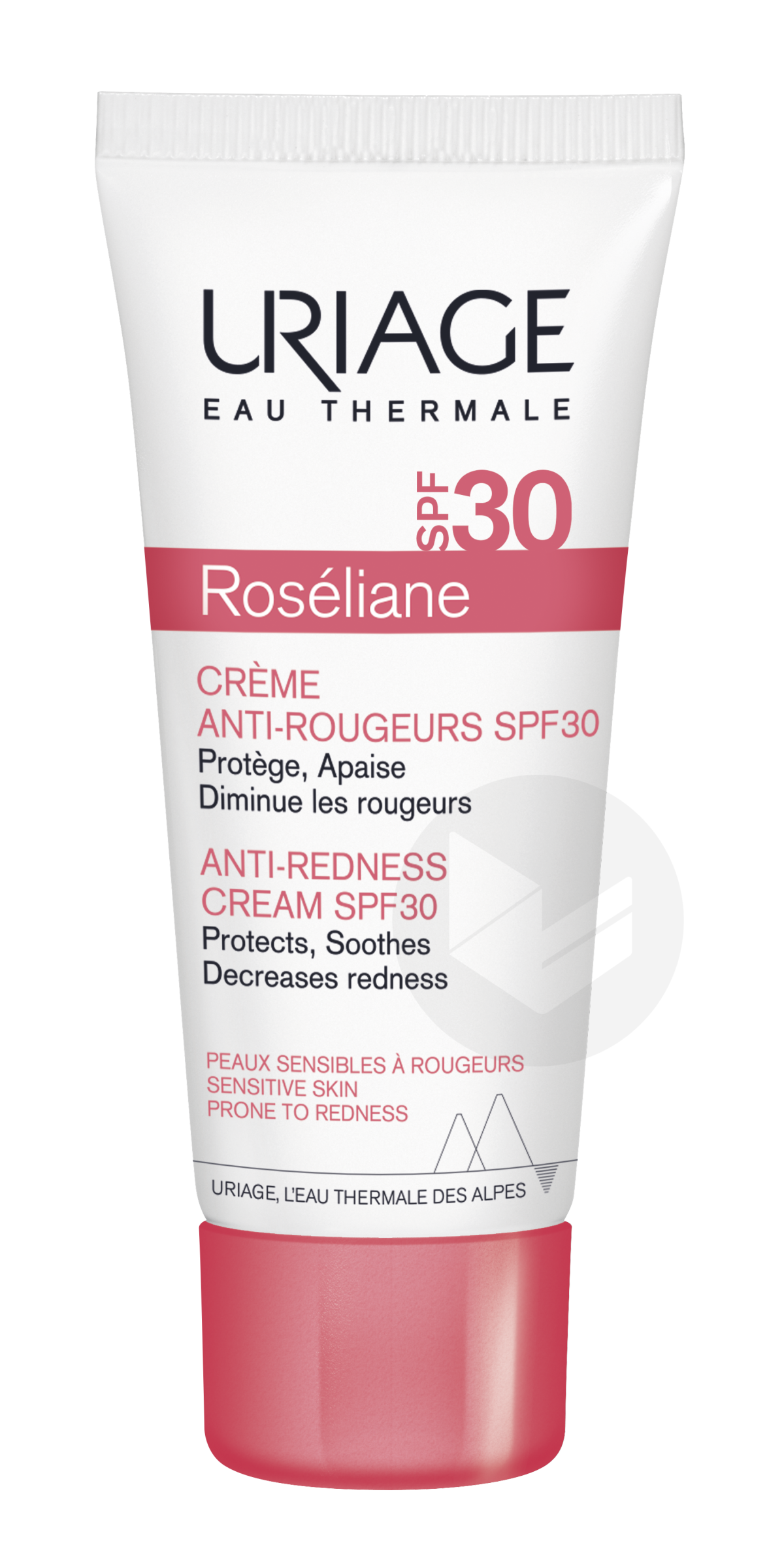 Roseliane Creme Anti Rougeurs Spf 30 40 Ml