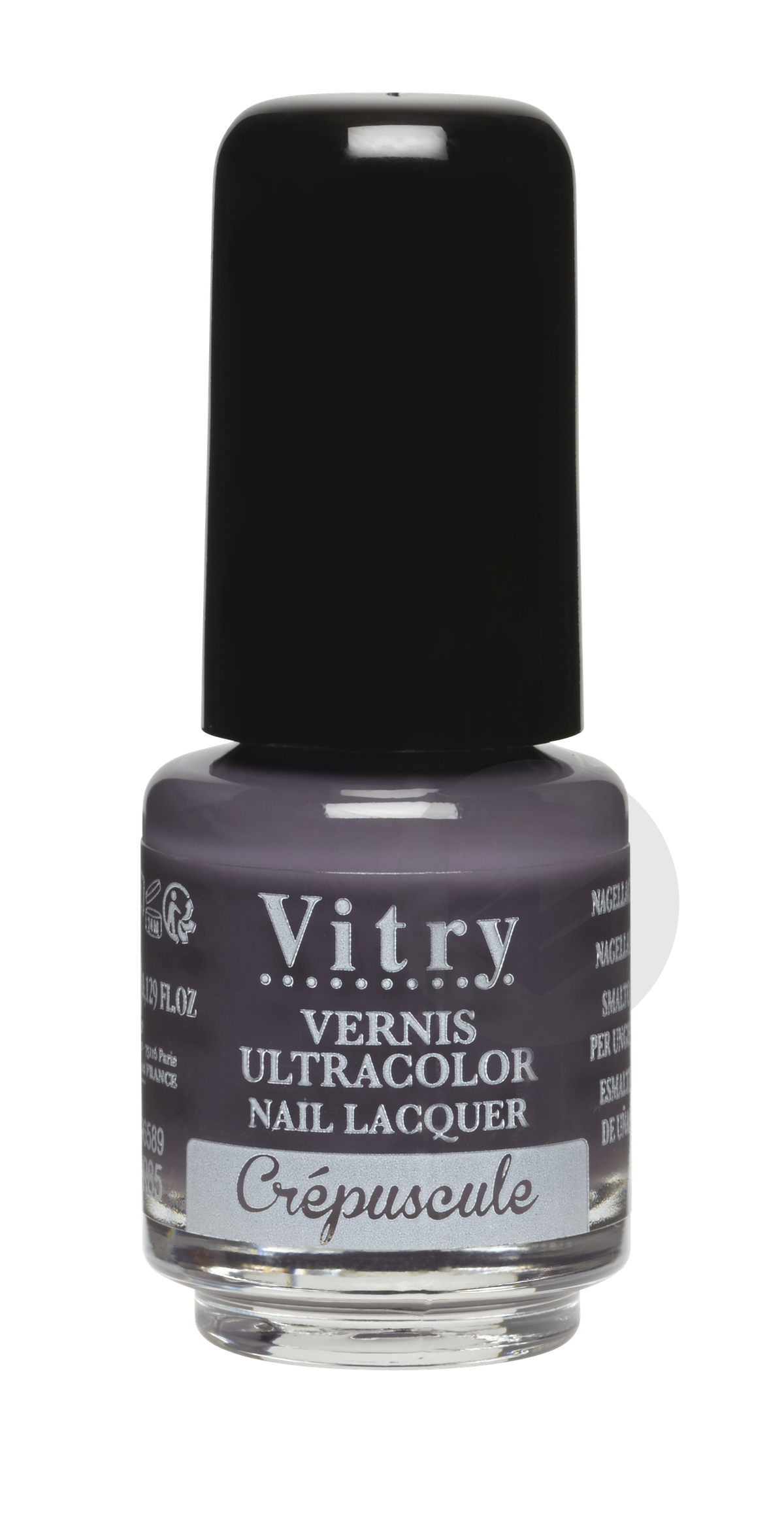 Mini Vernis A Ongles Crepuscule