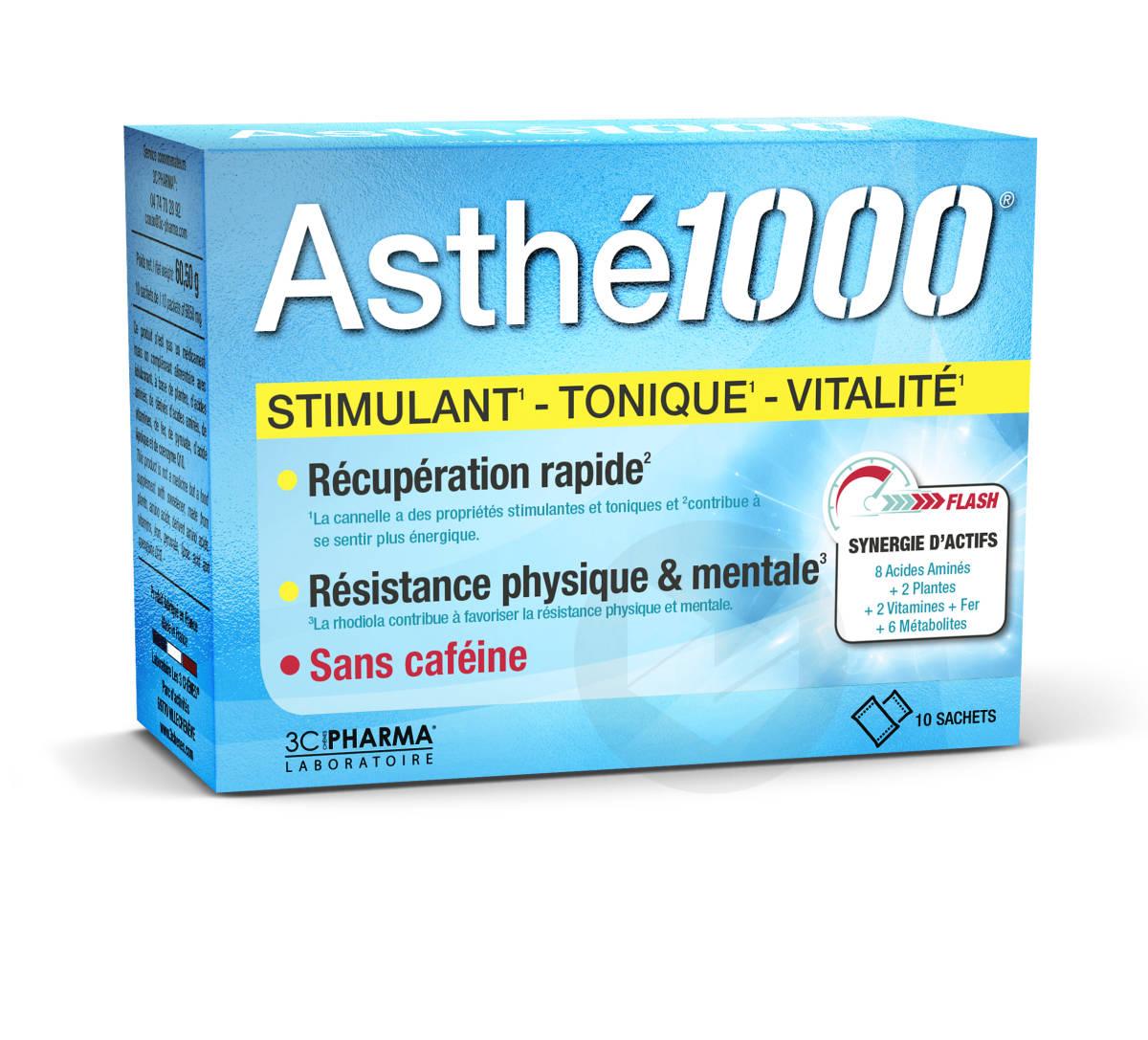 Asthe 1000 X 10