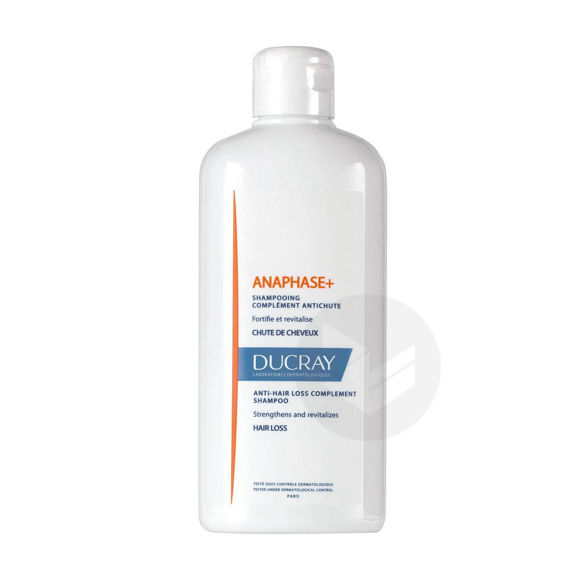 Shampooing complément antichute 400ml